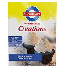 Creations - Product Range - Snowflake